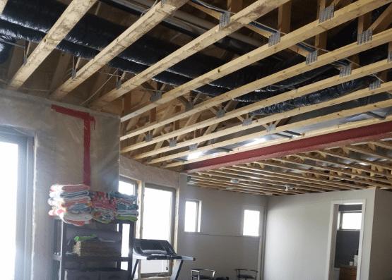 Basement Remodeling in Denver CO