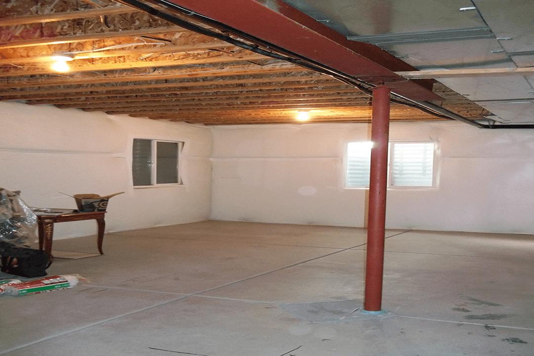 unfinished basement denver co | basement remodel
