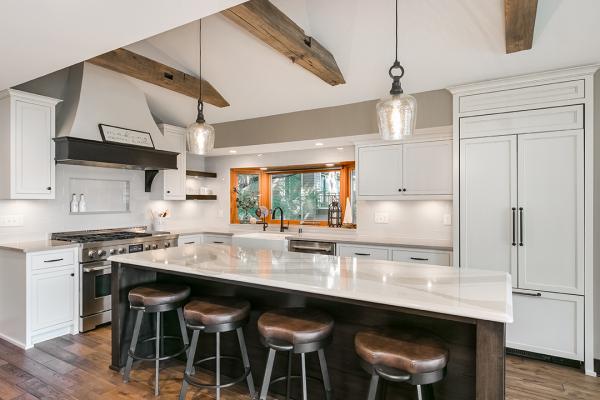 marble kitchen island denver co | fbc remodel