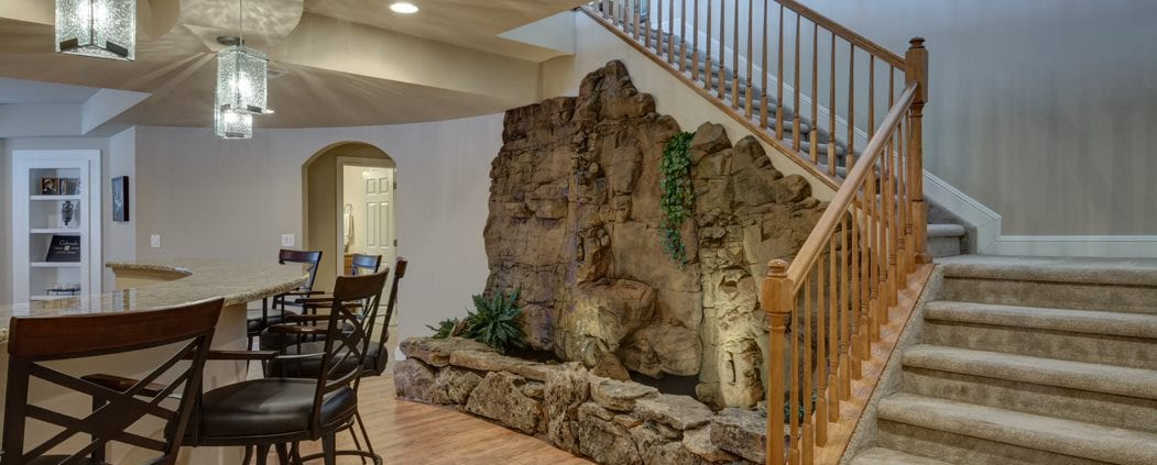 How To Handle Water Issues in Your Basement