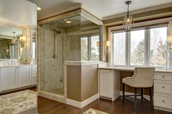 vintage bathroom remodel denver co