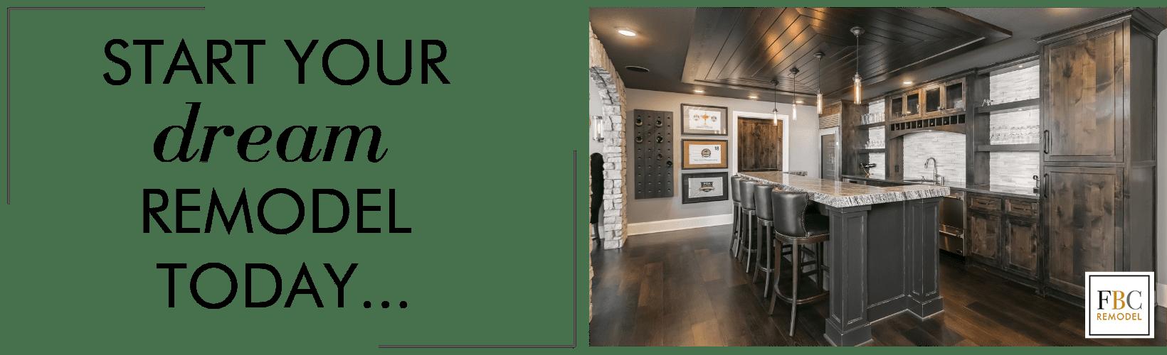 remodel for basement in naperville   fbc remodel