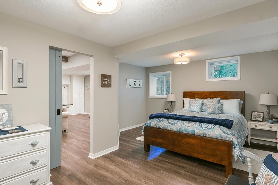 bedroom remodel in naperville in