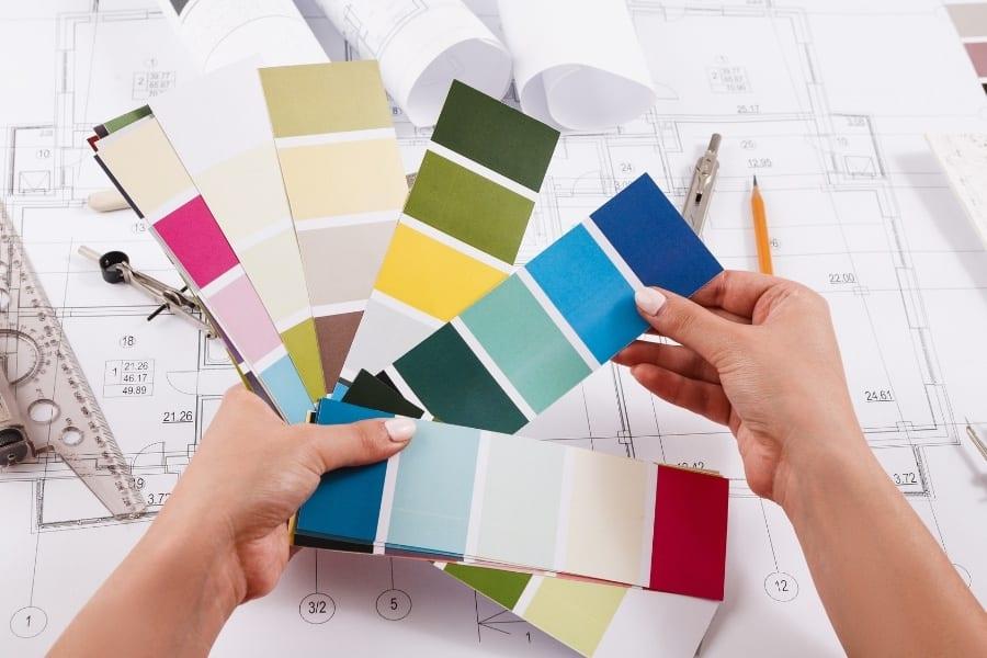 Your Design Consultation Checklist