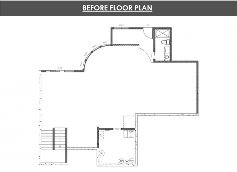 Basement Finishing in Minneapolis MN | FBC Remodel