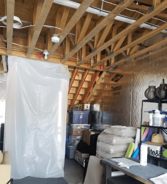 Entertainment Space Remodel in Inver Grove Heights MN | FBC Remodel