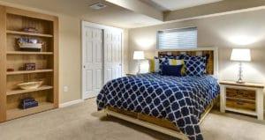 bedroom remodel   whole home renovation