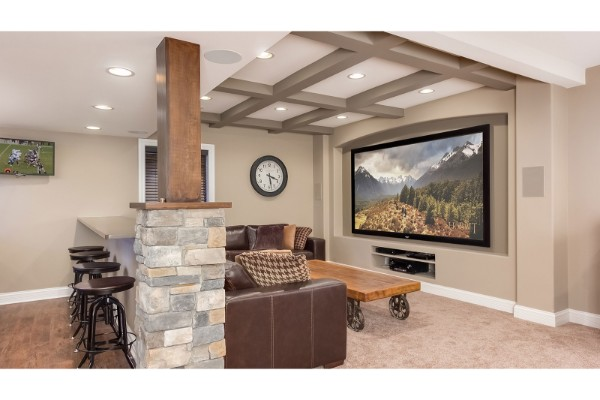 Gilbert-City-Basement-Home-Theater