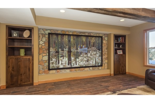 Prairie-Hills-Basement-TV-Wall