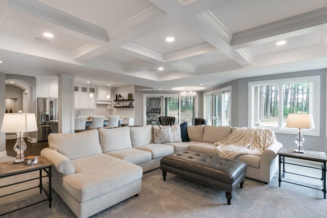 Living Room Remodeling   FBC Remodel