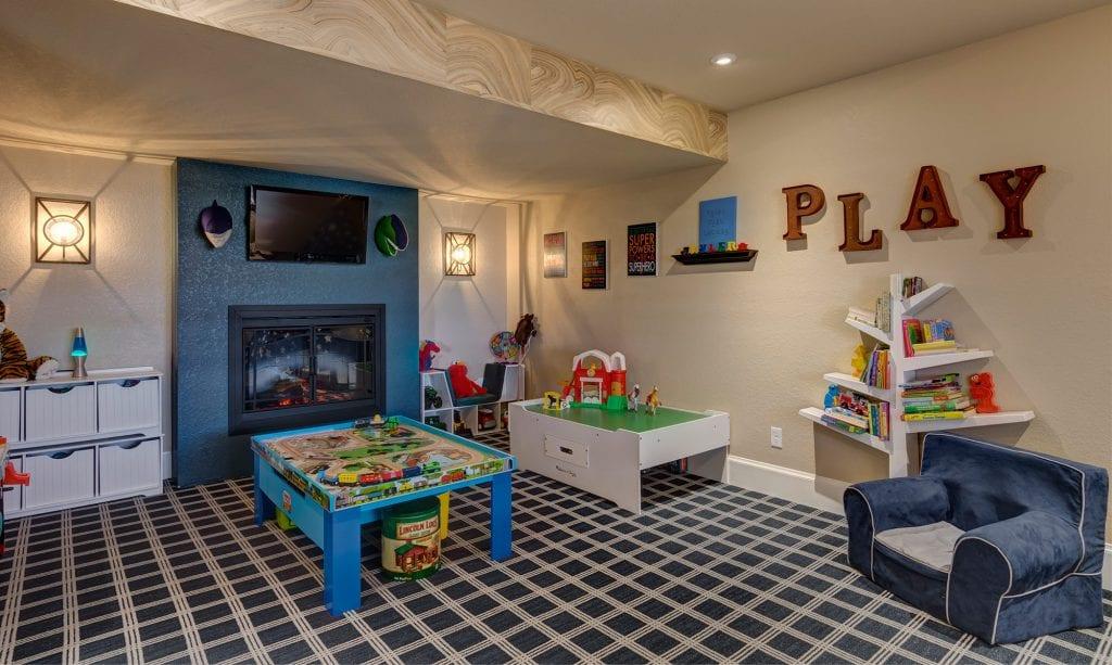 playroom | bedroom remodel | fbc remodel