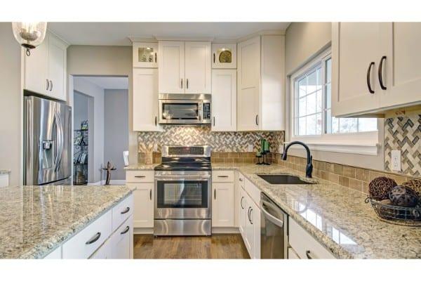 kitchen island | kitchen remodel
