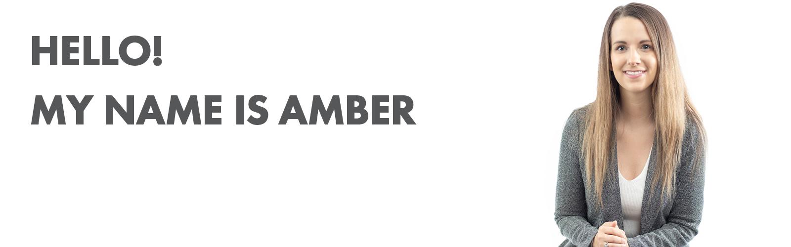 meet amber | designer at fbc remodel
