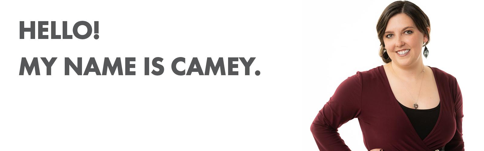 meet camey | designer at fbc remodel