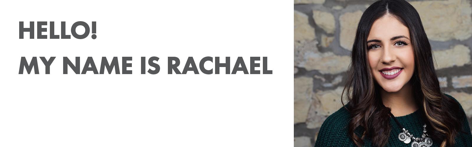 meet rachael | designer at fbc remodel