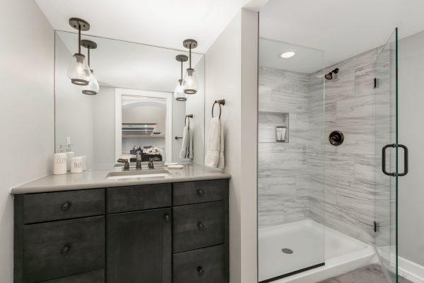bathroom remodel | fbc remodel
