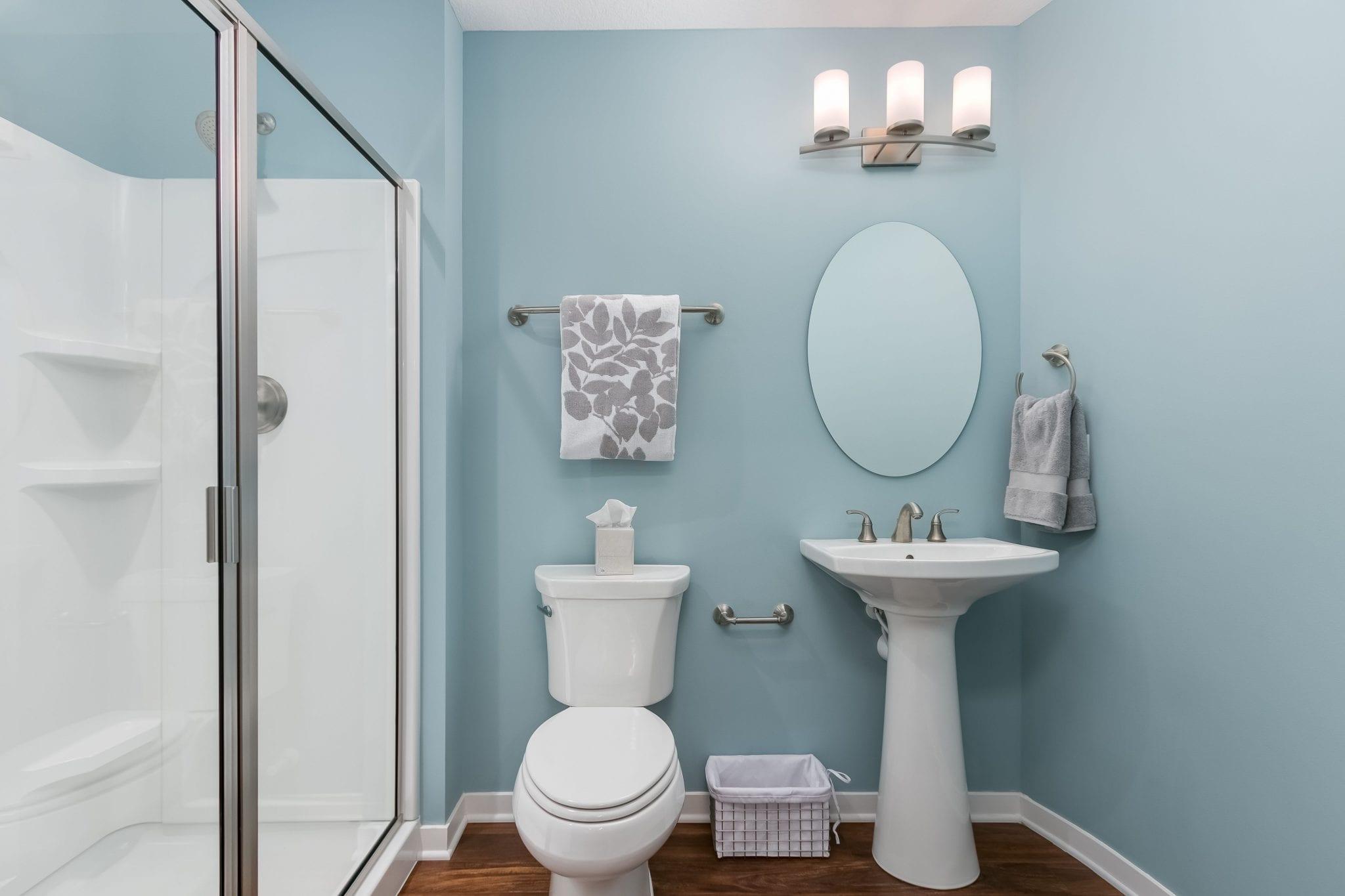 bathroom renovation | fbc remodel