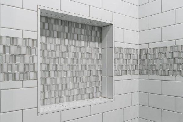 bathroom shower wall insert | fbc remodel