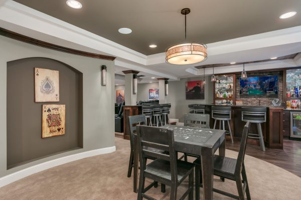 basement remodel | fbc remodel