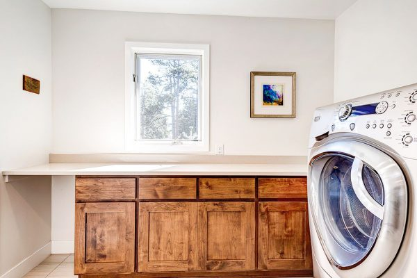 Laundry Room | Whole Home Renovation