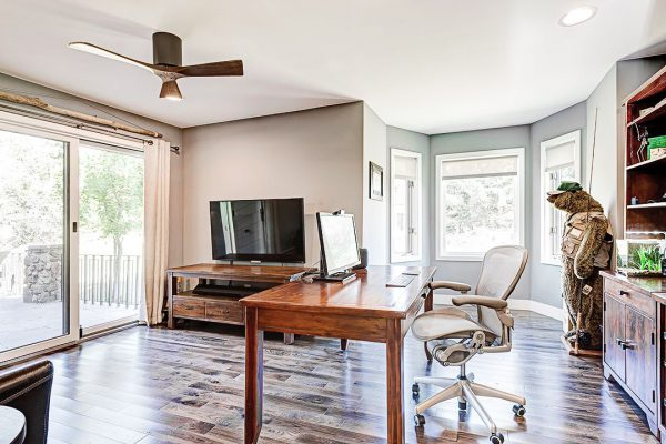 Home Office | Whole Home Remodel