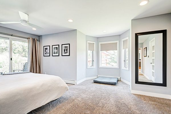 Bedroom Remodel | Whole Home Renovation