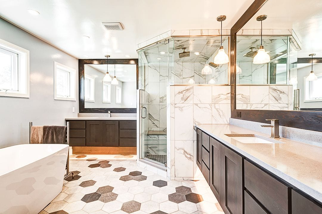 Bathroom Remodel | Whole Home Renovation