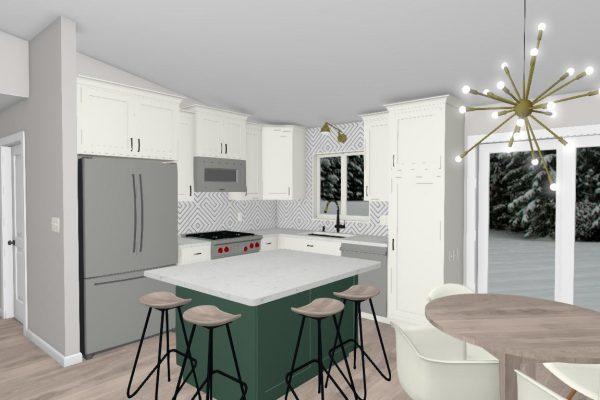 FBC Updates | Kitchen Renovation
