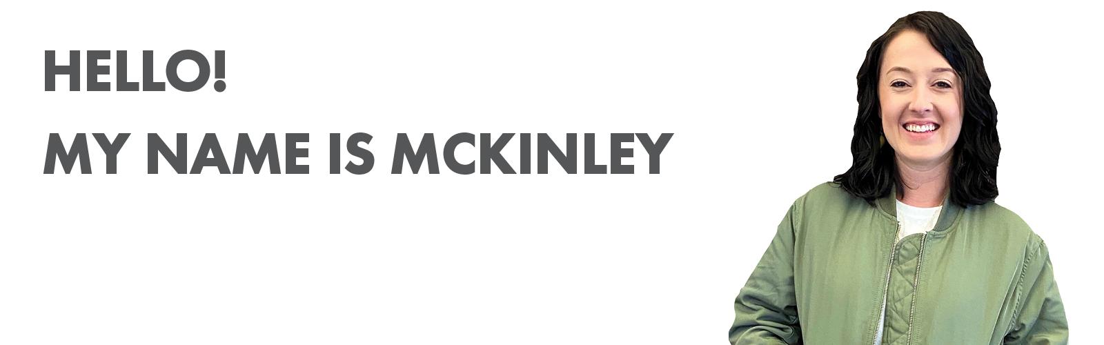 meet mckinley | designer at fbc remodel