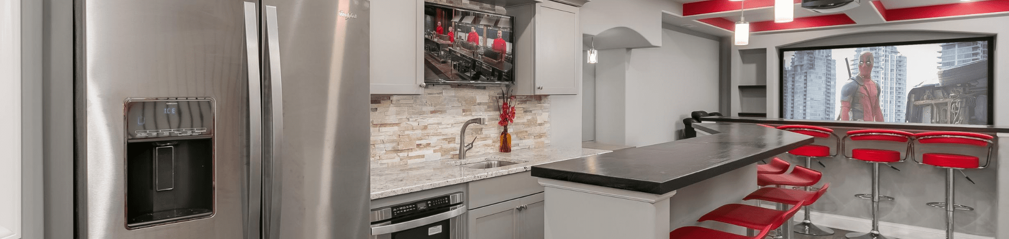 What is the Basement Remodel Process?