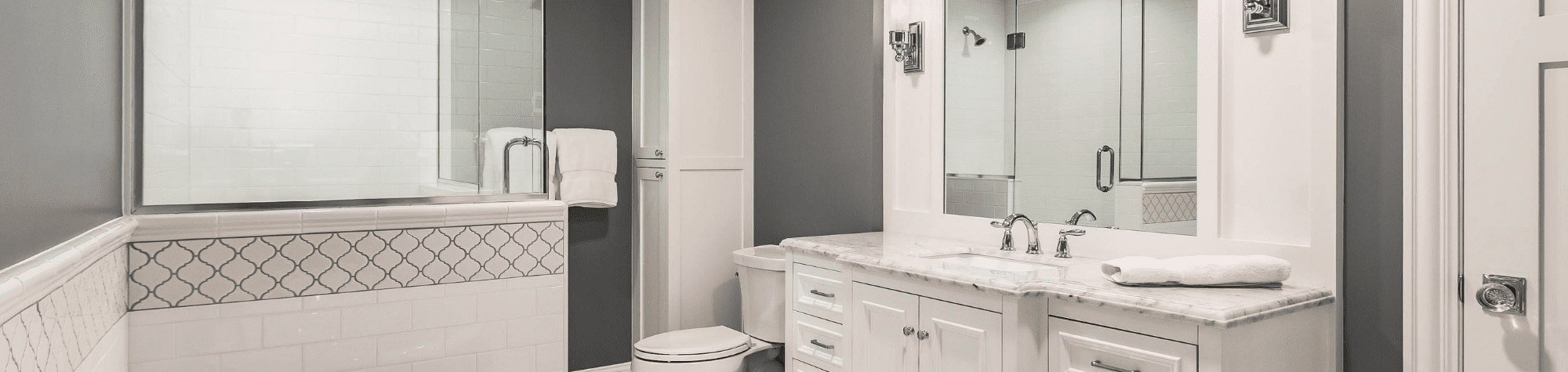 Bathroom Remodel Trends & Ideas