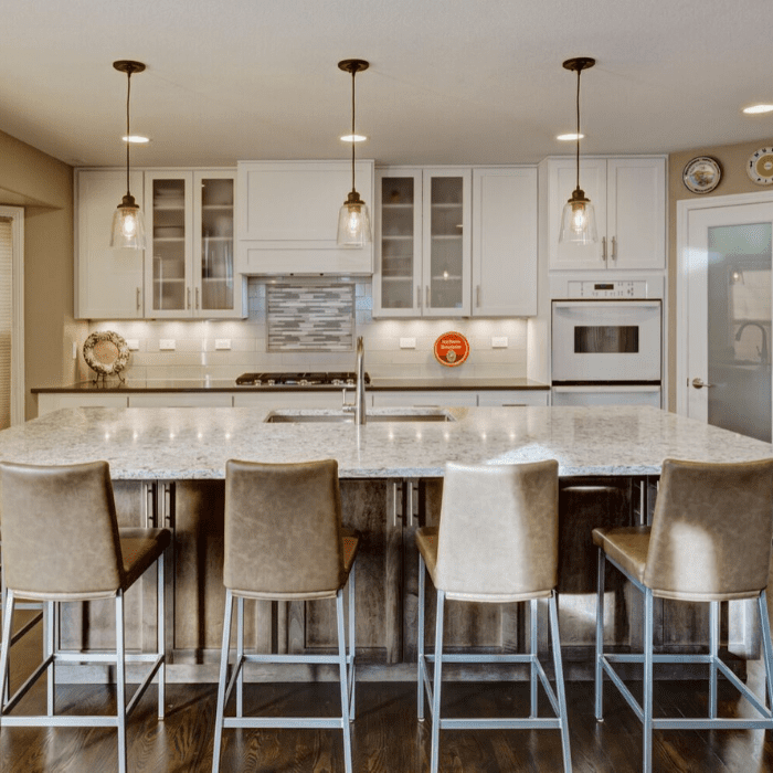 How To Remodel Your Kitchen On A Budget Affordable Kitchens