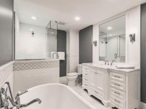 Bathroom Remodel Ideas   Bathroom Renovation with FBC