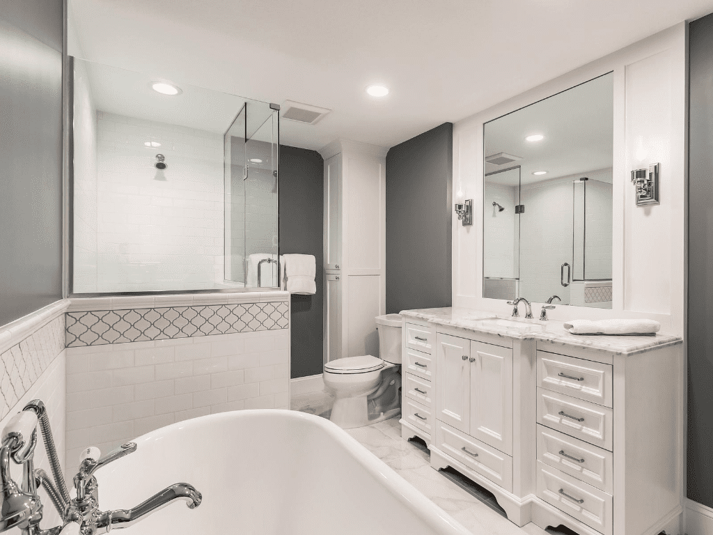Bathroom Remodel Ideas | Bathroom Renovation with FBC