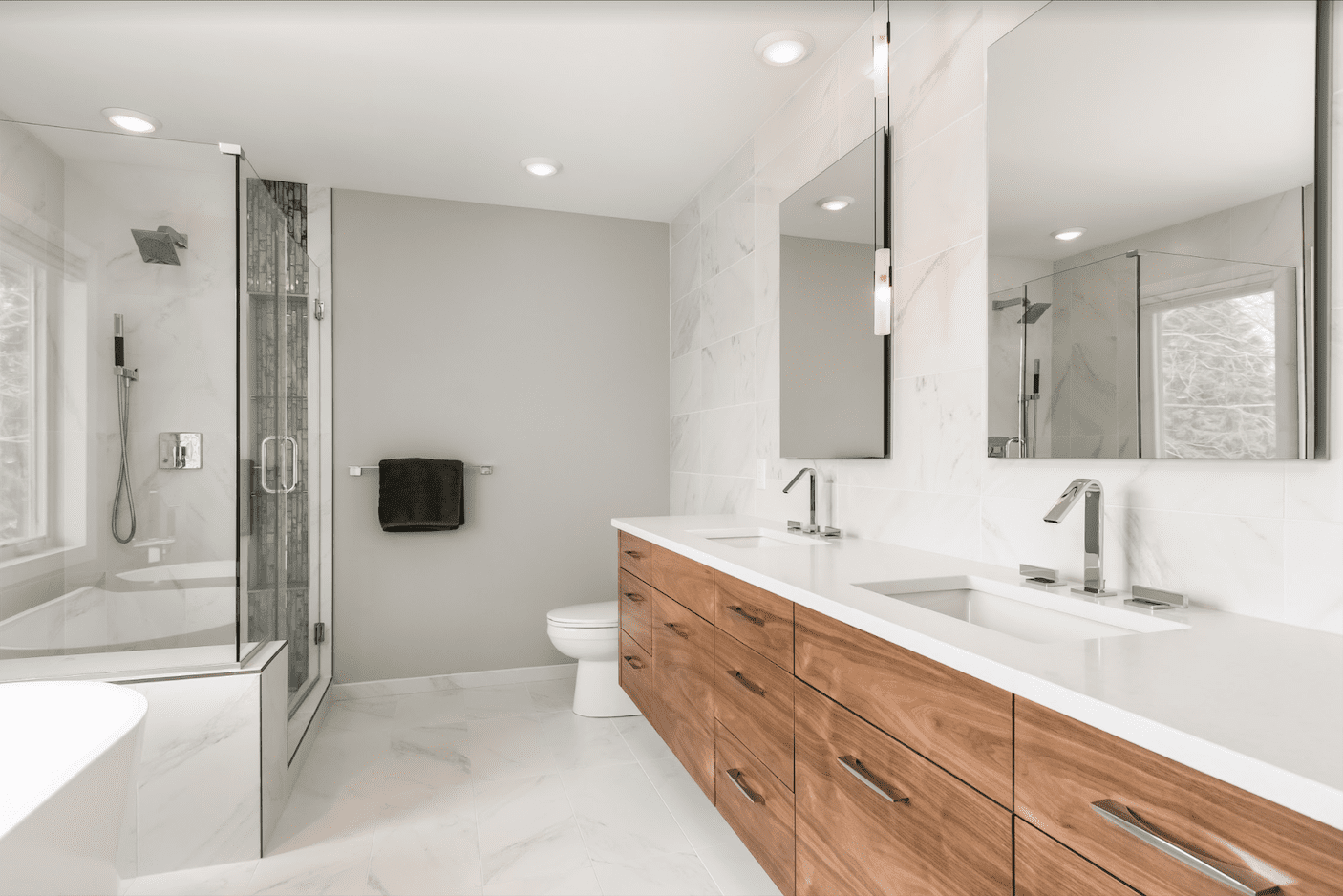 Bathroom Remodeling | FBC Remodel
