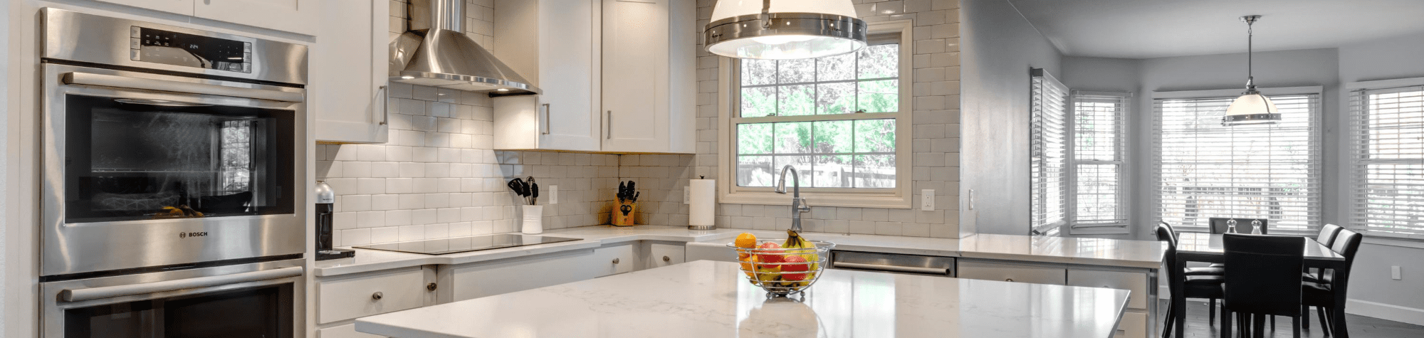 4 Steps to Plan a Perfect Kitchen Remodel