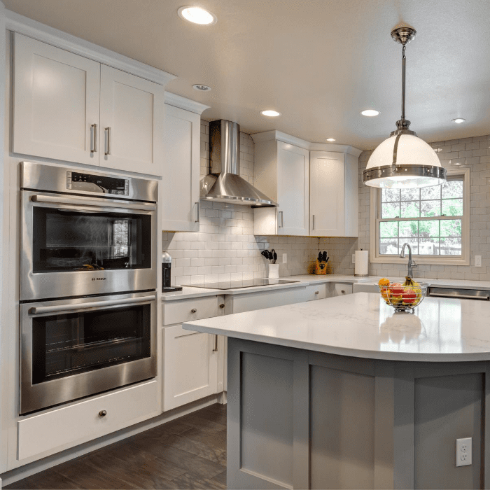 4 Ways to Plan a Perfect Kitchen Remodel