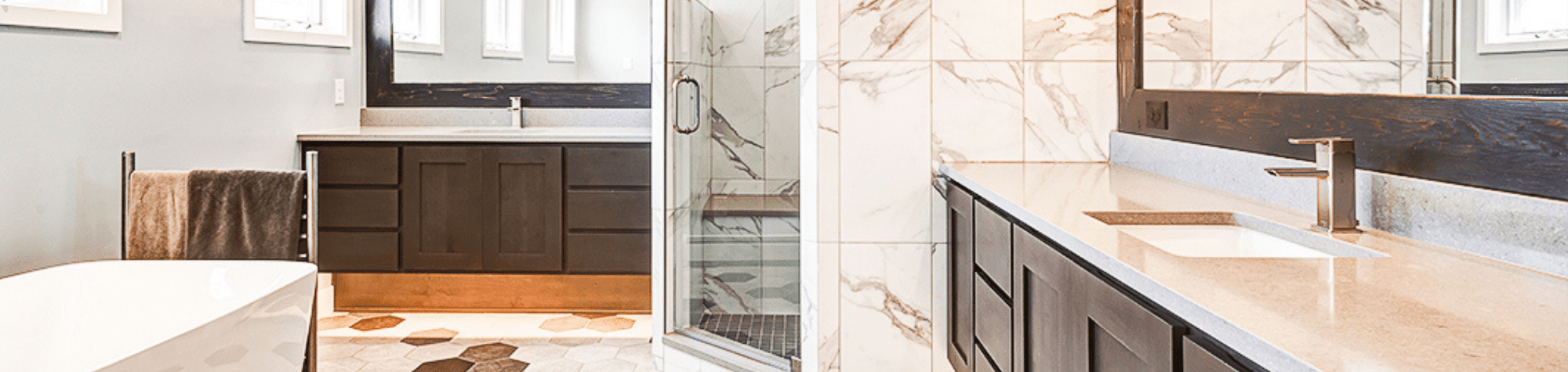 Bathroom Remodel Planning Guide: Design Guide and Tips