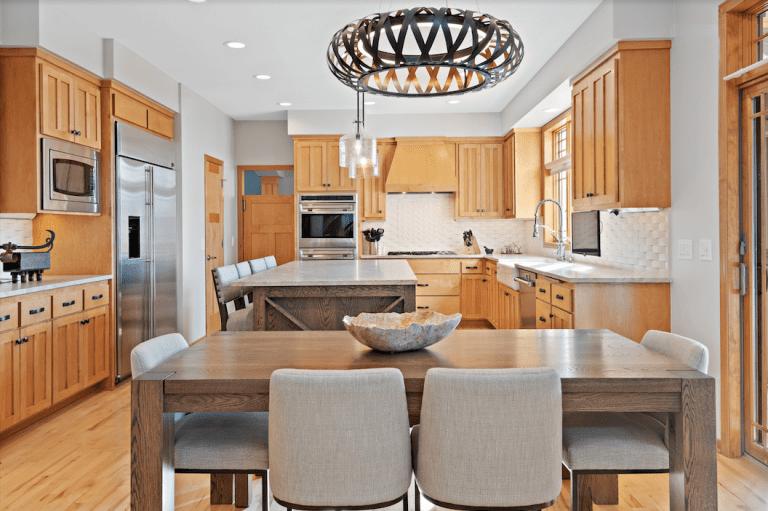 whole home remodeling | kitchen remodel | FBC Remodel