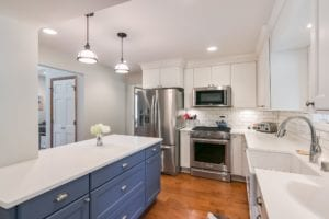 kitchen remodel | fbc remodel