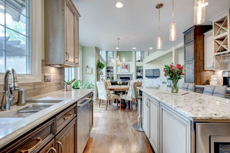 kitchen remodel | kitchen renovation | Fbc remodel