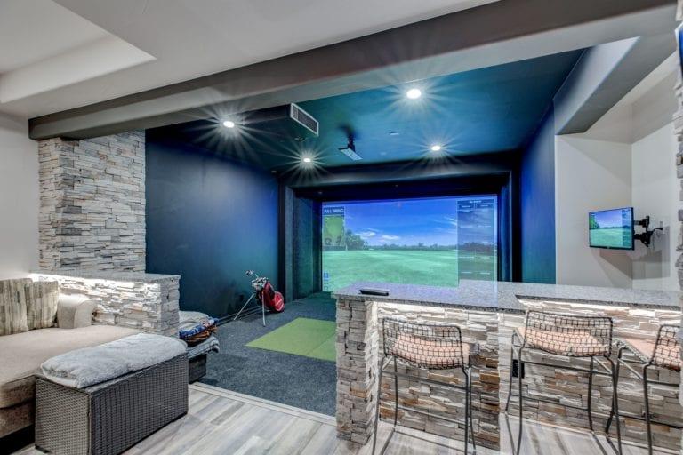 basement finish | fbc remodel
